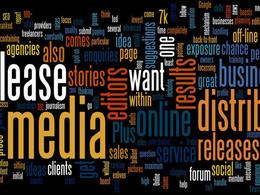 Send your press release to 1000 relevant news media, magazines, TV, radio, online