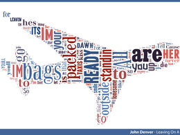 Design your personalised word art
