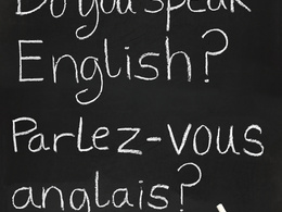 Translate your text's and documents, from english to spanish, french or german