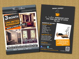 Design your brochure / flyer