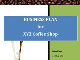 Develop an investor-ready business plan for your start up