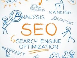 Audit your website / SEO report