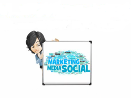 Create a social media marketing strategy with advice to help your business grow