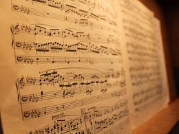 Transcribe any tune into sheet music