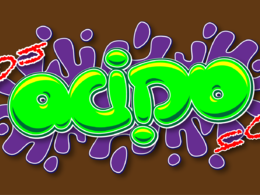 Design an ambigram