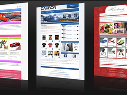 Build you a high quality HTML email template  to help market your business
