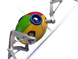Create a web crawler, scraper for a website