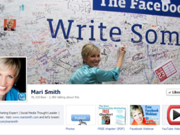 Design an amazing facebook cover photo and profile pic