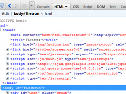 Fix your website code html / CSS / Jquery / Php