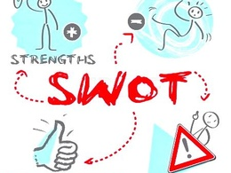 Do SWOT/TOWS analysis for your business