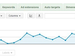 Audit your Google AdWords PPC account and provide a full report with recommendations