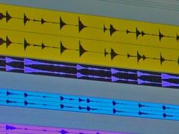 Repair/ restore/ clean up your audio file