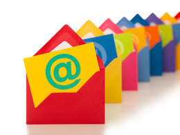 Setup & manage e-mail marketing campaigns