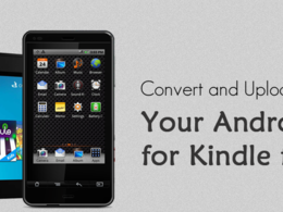 Convert android app to amazon kindle fire app