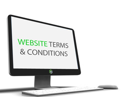 Draft your website terms or revise your existing ones
