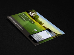 Design an attractive, professional high quality flyer