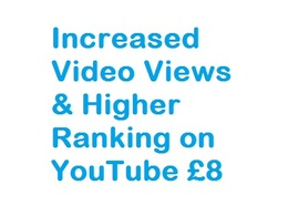 Do video optimisation for more views/higher ranking