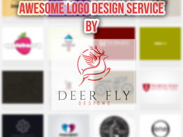 Design 3 professional logos concepts