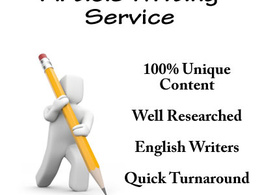 Write a 500+ words SEO friendly article which will rank in Google