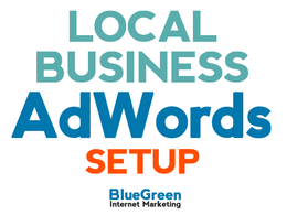 Setup your local business Google Adwords PPC campaign