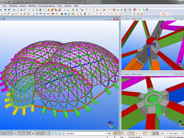 Give tekla structures lessons