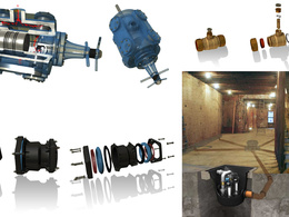 Provide 3d services such as modelling, rendering, animaiton