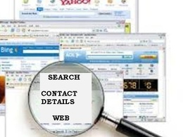 Do dataentry, signing up accounts, virtual assistance and data collection work