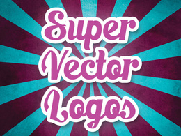 Create an amazing vector logo with unlimited revisions