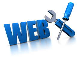 Fix design of  web page in your current website
