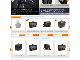 Design your ebay store and listing template to match your business branding