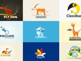 Design Your Logo (10+ Options)