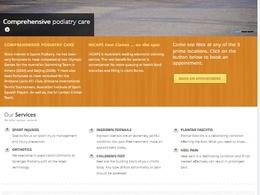 Create you HTML / WordPress Responsive Website