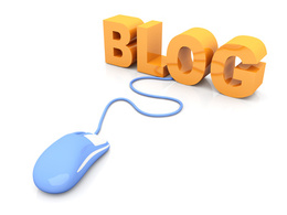 Create and distribute optimized blogs/articles