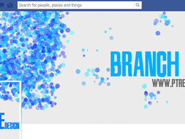 Create a stylish Facebook cover