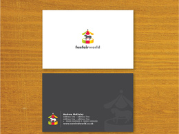 Design a double sided business card with unlimited revisions