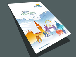Design your brochure
