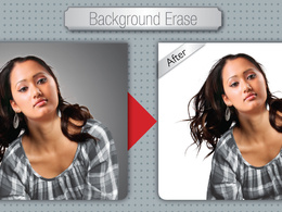 Retouch  Simple 100 images