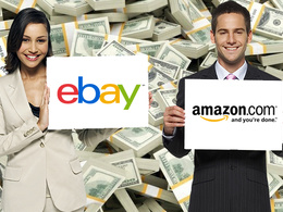 Advise the best strategy to set up or amend your Amazon, Etsy, eBay shops