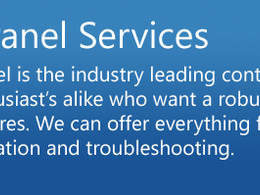 Install cPanel/WHM in your VPS or dedicated server