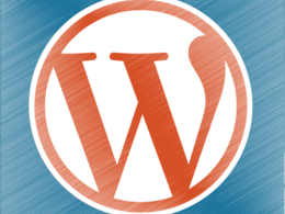 Install & secure Wordpress with a theme of your choice