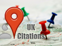 Do Hand-made submission to top 37 UK citation sites to boost local rankings