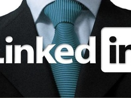 Set up your business' LinkedIn page