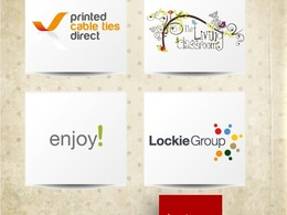 Get you logo recognition with design services from Cheryl Geary Designs