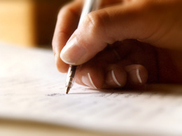 Write articles, proofread and research effectively