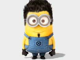 Design custom look alike Minions