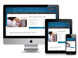 Develop responsive seo friendly  wordpress website for business.  Unlimited revisions