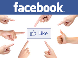 Add 1000 + Facebook likes for your fanpage