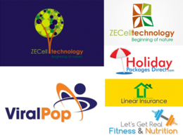 Create a professional logo at a limited price