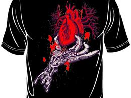 Design any t shirt