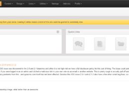 Develop dynamic website using php, mysql ( code igniter)